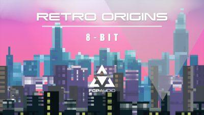 RETRO ORIGINS