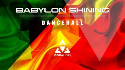 BABYLON SHINING