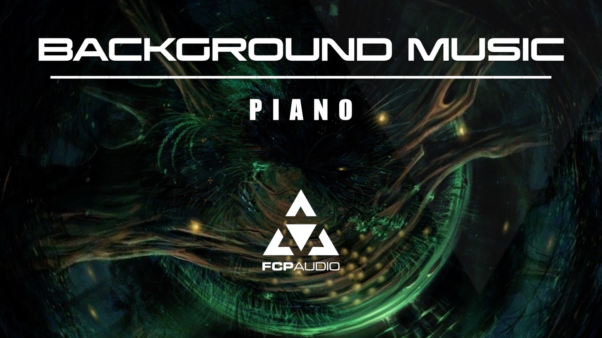 Royalty Free Piano Music   Final Cut Pro   Background Music Piano by FCP Audio