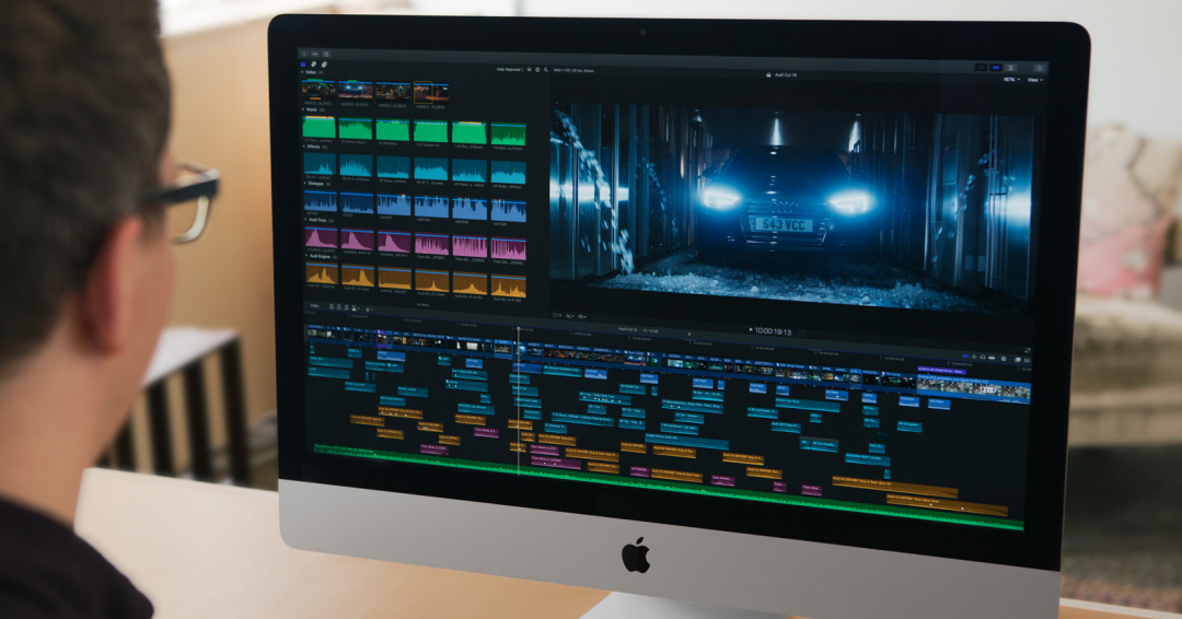 Top Plugins for Final Cut Pro X