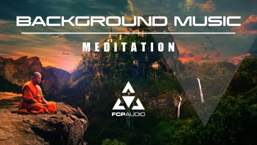 Royalty Free Meditation Music