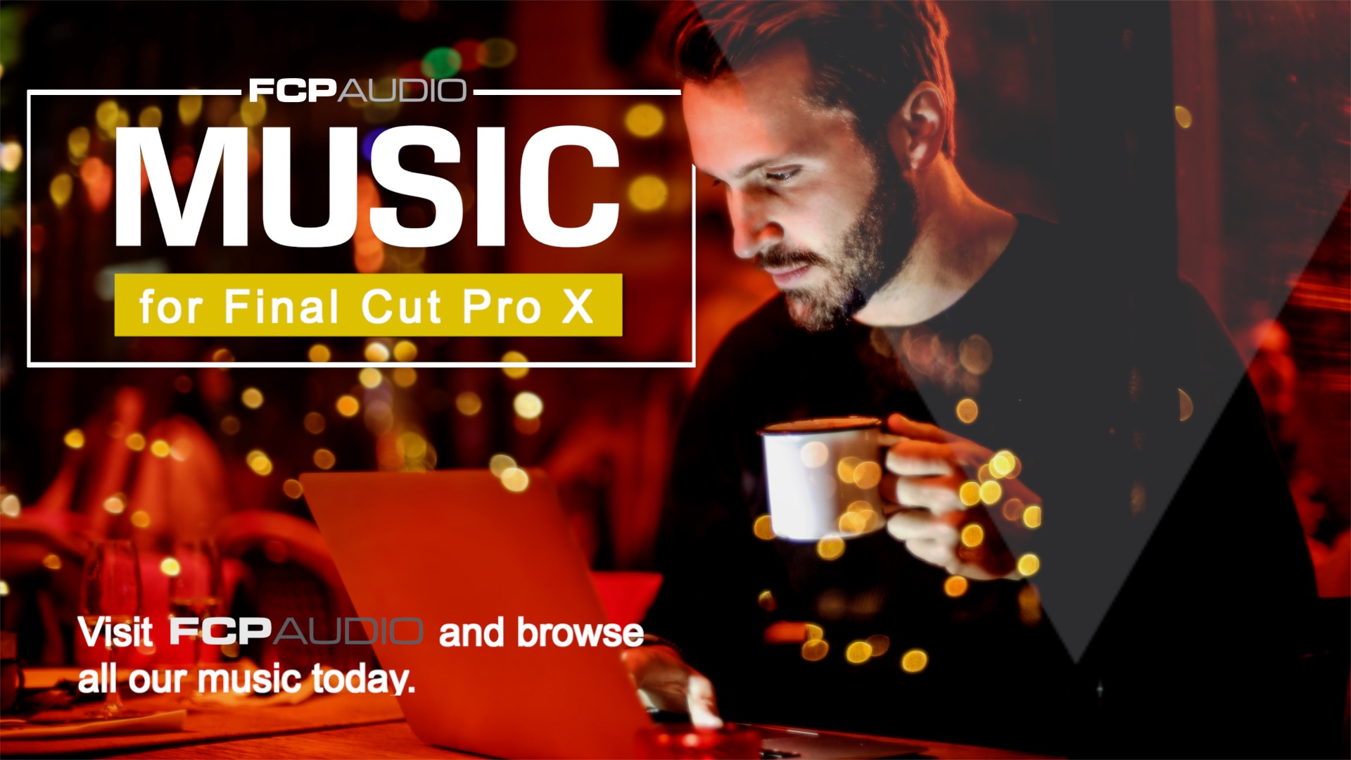 Plugins for FCPX   Superior editable audio for videos   FCP Audio