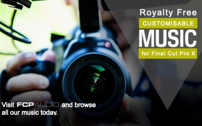 UK based FCP Audio's customizable Royalty Free Music Plugin
