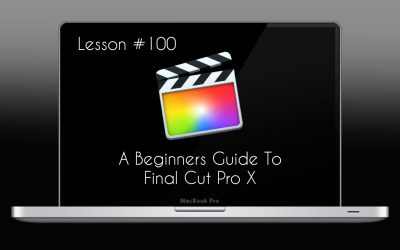 A Beginners Guide To Final Cut Pro X | Free Tutorial | Plugins for Final Cut Pro X