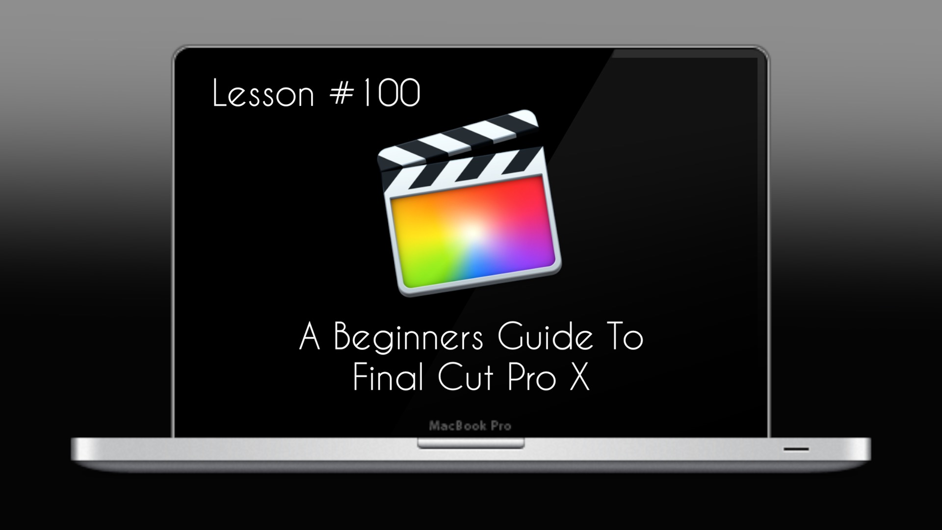 plugins for final cut pro x