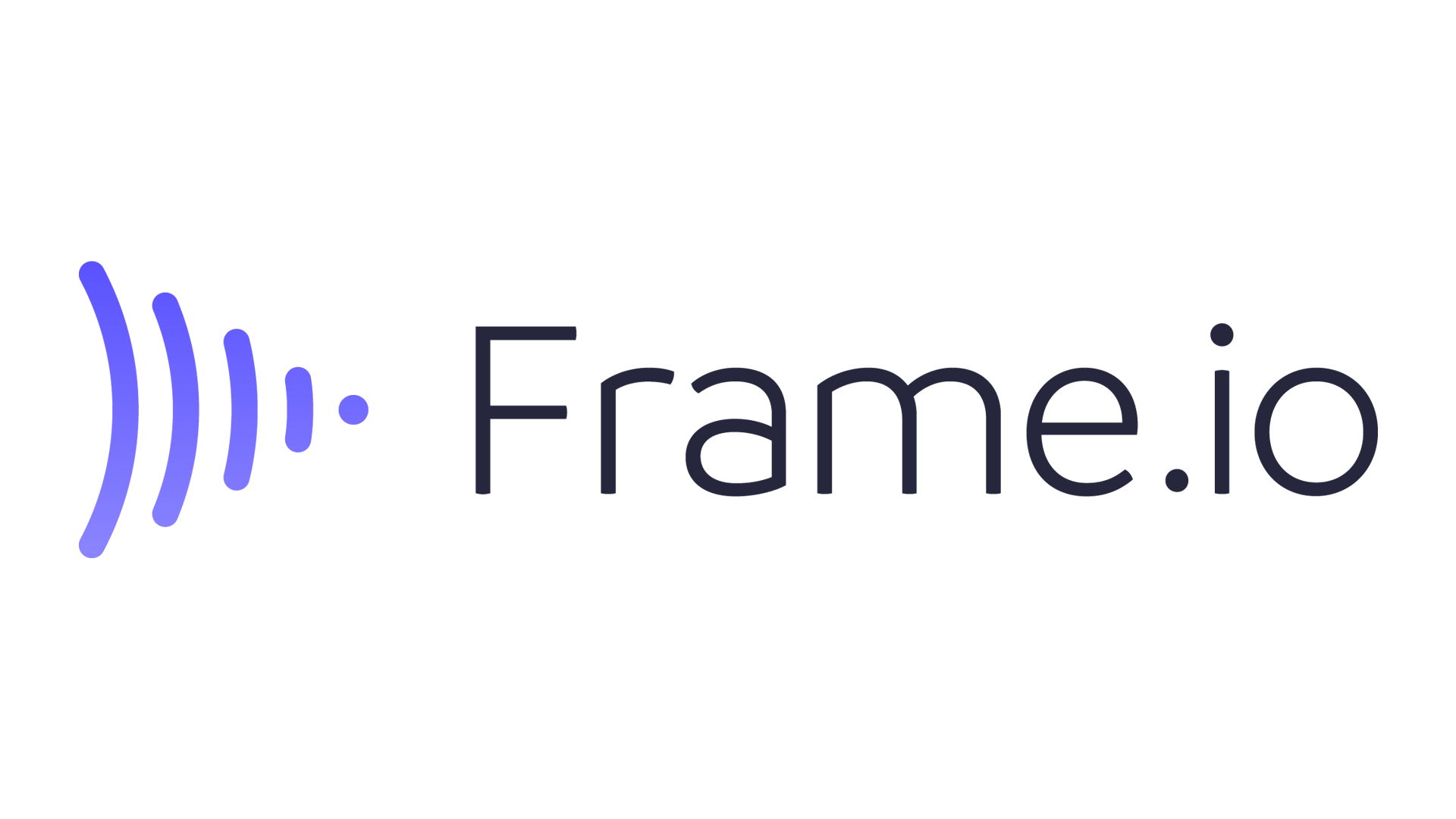 FRAME.IO WHAT IS NEW 2018?