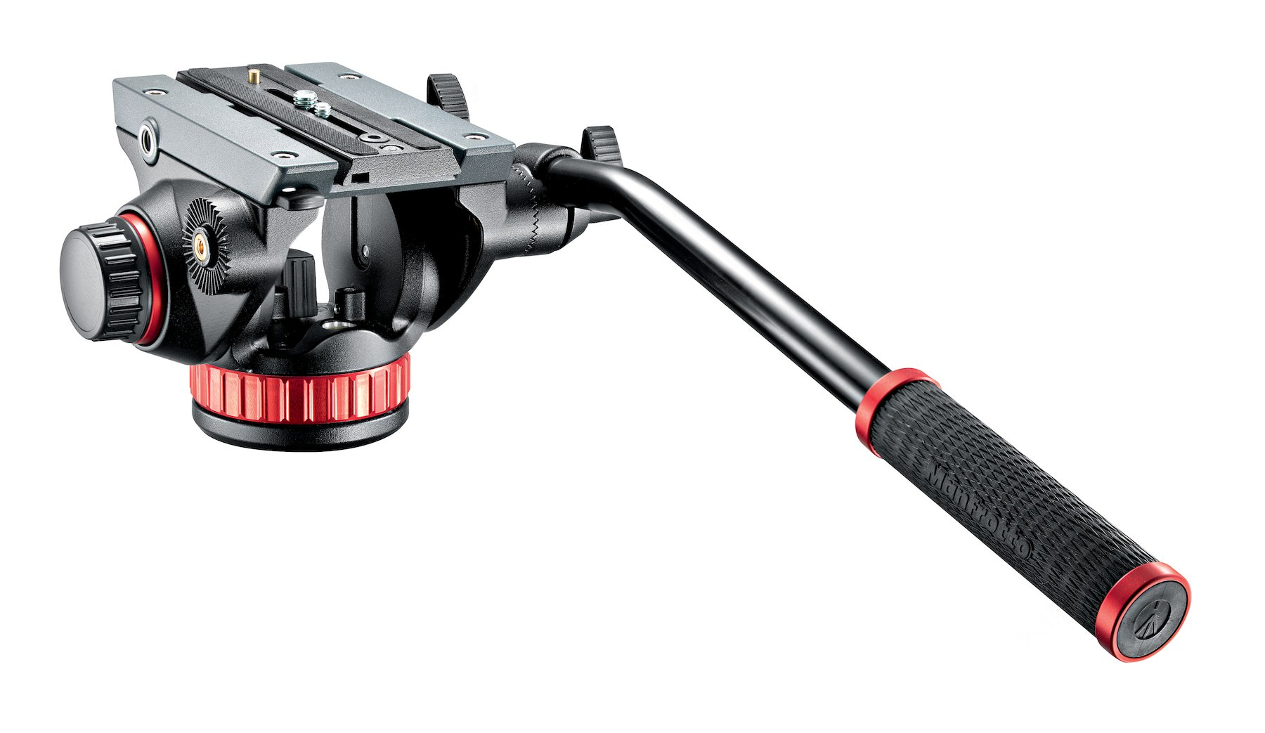 Manfrotto Video Tripod