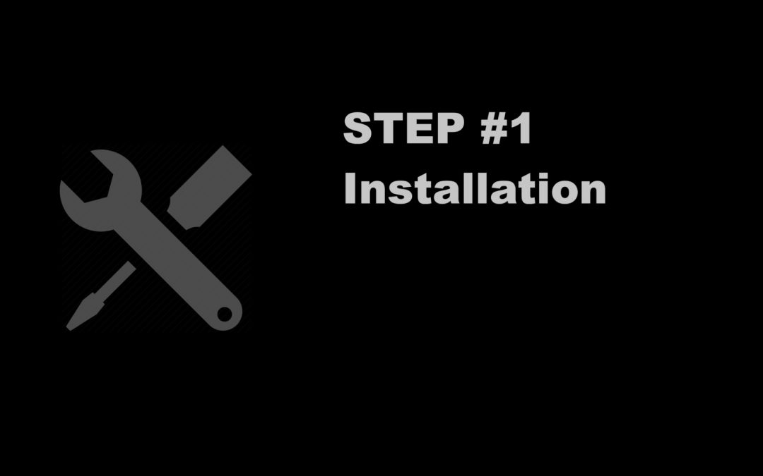 Final Cut Pro X Tutorial | Step 1 Installation | FCPX