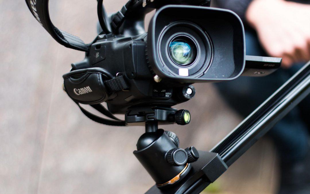 Best Motorized Camera Sliders | FCP Audio