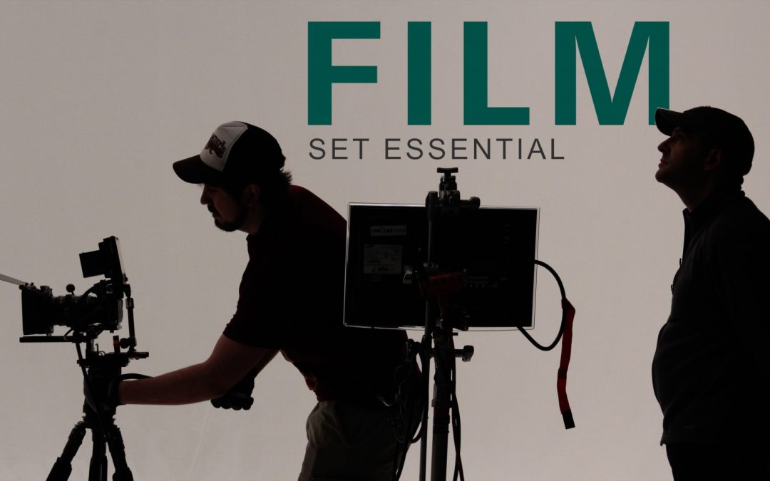 Set Essentials | Production Equipment You Should ALWAYS Have | Plugins for FCPX
