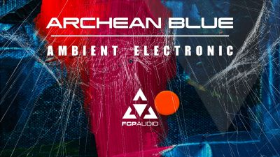 ARCHEAN BLUE