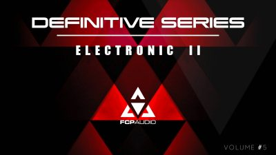 DEFINITIVE SERIES