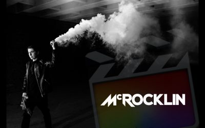 Guitar Legend Thomas McRocklin collaborateswith FCP Audio on exciting new Final Cut Pro Music