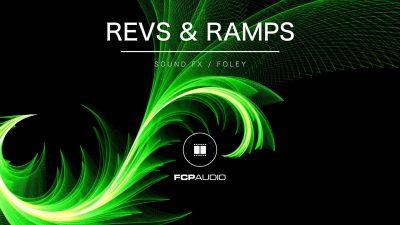 REVS & RAMPS