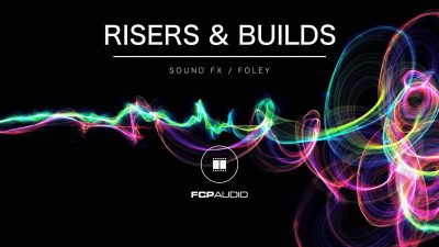 RISERS & BUILDS