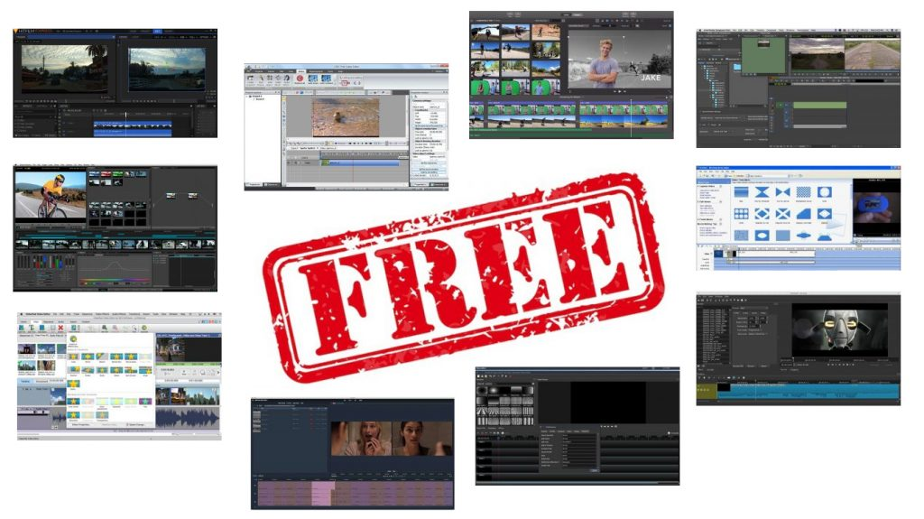 Free movie editing software  Best Video Editing Software For Youtube